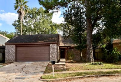 5107 Spruce Forest Drive Houston TX 77091