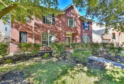 25807 Coyote Springs Court Spring TX 77373