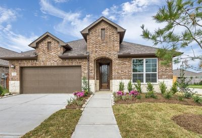 2309 Jessamine Heights Lane Pearland TX 77089