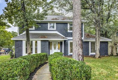 5 Cokeberry Street The Woodlands TX 77380