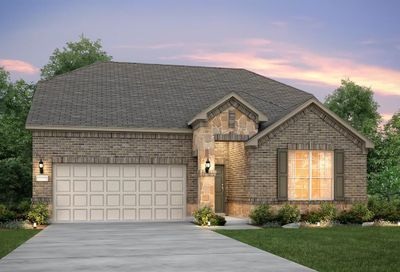 58 Pioneer Canyon Place The Woodlands TX 77375