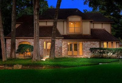 73 Towering Pines Drive The Woodlands TX 77381
