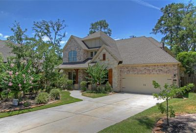 7 Pebble Cove Ct Court The Woodlands TX 77381