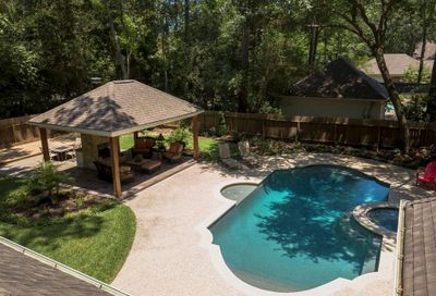 15 Firefall Court The Woodlands TX 77380
