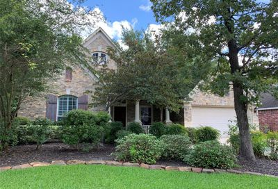 106 Cezanne Woods Drive The Woodlands TX 77382