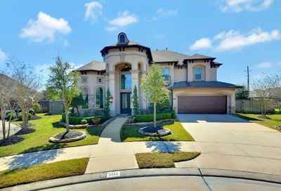 3322 Mallard Run Court Katy TX 77494
