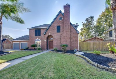1504 Piney Woods Drive Friendswood TX 77546