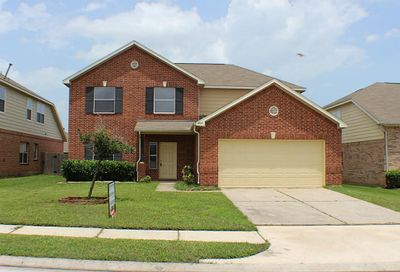 8614 Sunny Gallop Drive Tomball TX 77375