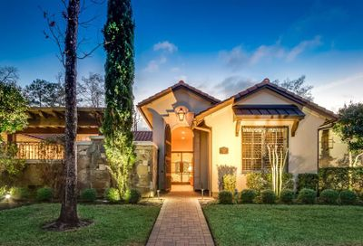 22 W Cartouche Circle The Woodlands TX 77382