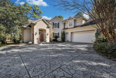 10814 Colony Wood Place The Woodlands TX 77380