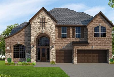 124 Thunder Valley Drive The Woodlands TX 77375