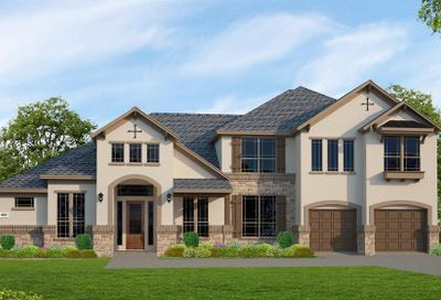 140 Thunder Valley Drive The Woodlands TX 77375