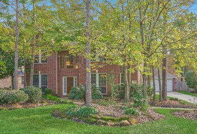 98 N Silver Crescent Circle The Woodlands TX 77382
