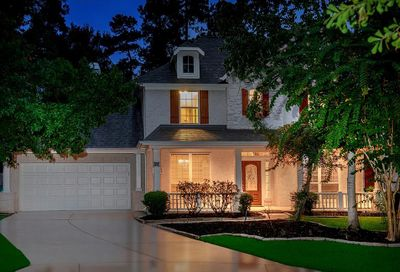 22 Picasso Path Place The Woodlands TX 77382