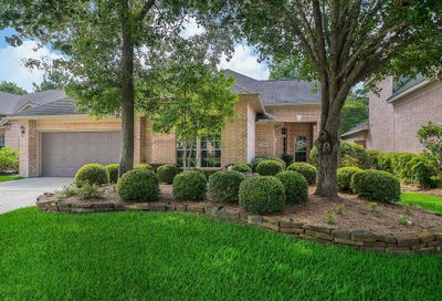 14 Rockledge Drive The Woodlands TX 77382