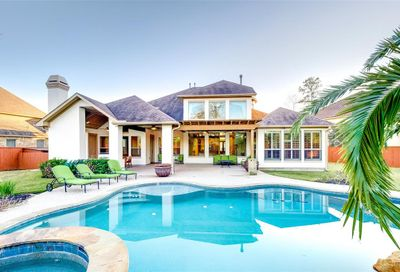 19 Valley Cottage Place The Woodlands TX 77389
