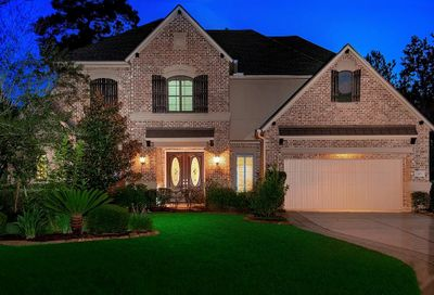 15 W Old Sterling Circle The Woodlands TX 77382