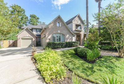 50 Chamomile Court The Woodlands TX 77382