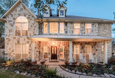 705 Red Bud Court Friendswood TX 77546