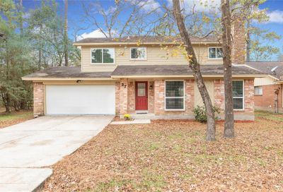 37 S Waxberry Road The Woodlands TX 77381