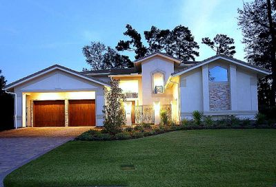 43 Pronghorn Place The Woodlands TX 77389