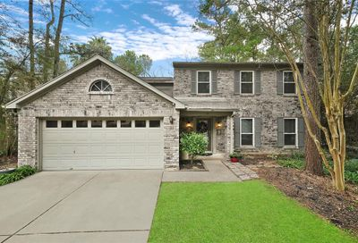 22 Sylvan Forest Drive The Woodlands TX 77381