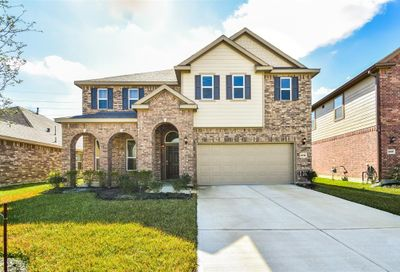 3415 Bailey Springs Lane Pearland TX 77584