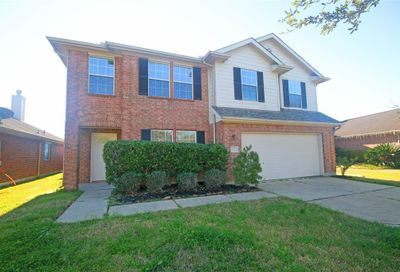 13612 Barton Meadow Court Rosharon TX 77583