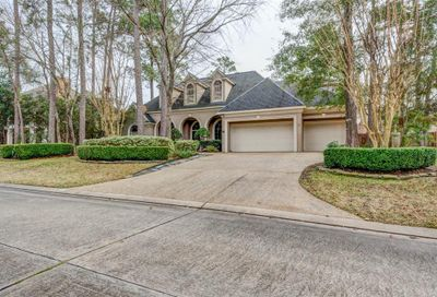 22 Gilded Pond Place The Woodlands TX 77381