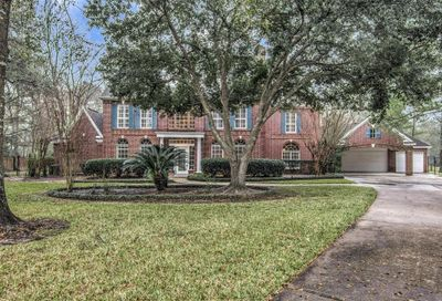 36 Red Sable Place The Woodlands TX 77380
