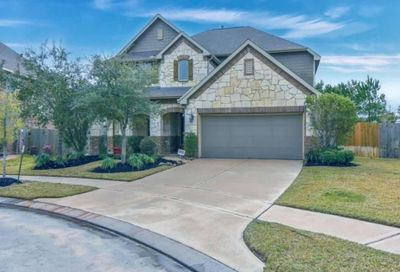 14602 W Red Bayberry Court Cypress TX 77433