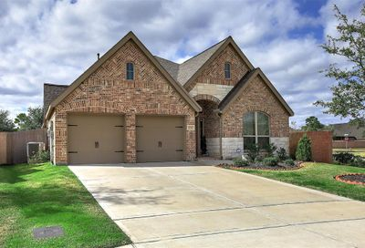 2916 Ivory Terrace Lane Pearland TX 77584