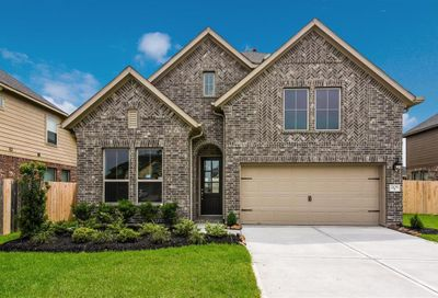 2109 Post Oak Court Pearland TX 77581