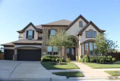 3803 Preston Cove Court Court Katy TX 77494