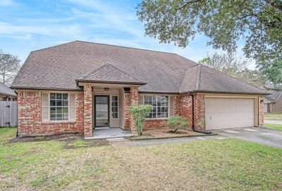 2506 Foxden Drive Pearland TX 77584
