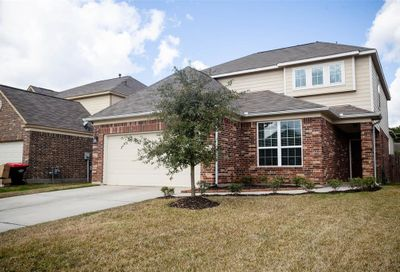 18015 Seco Creek Lane Humble TX 77396