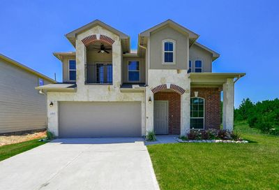 21819 Red Arbor Drive Humble TX 77338