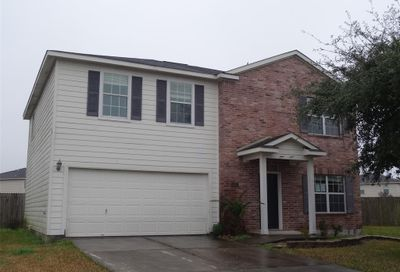 4635 Canadian River Court Spring TX 77386