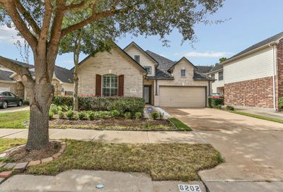 6202 Breezy Hollow Lane Katy TX 77450