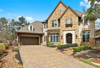 6 Pebble Cove Court The Woodlands TX 77381