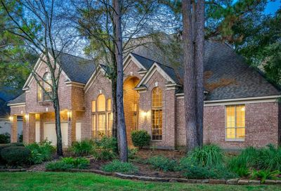 26 Spiceberry Place The Woodlands TX 77382
