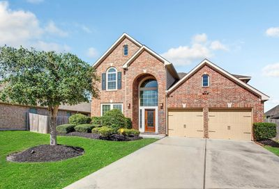 14003 Ginger Cove Court Pearland TX 77584