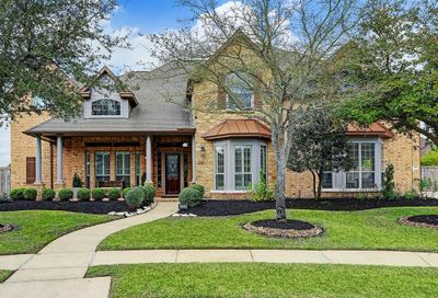 2306 Shady Cove Pearland TX 77584