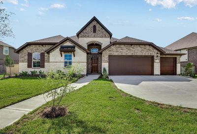 2015 Coventry Bay Drive Pearland TX 77089