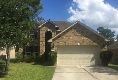 166 E Spindle Tree Circle The Woodlands TX 77382