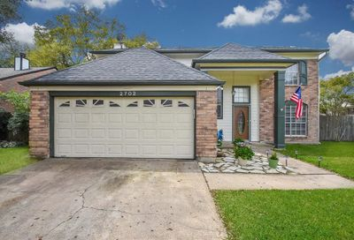 2702 Hot Springs Drive Pearland TX 77584
