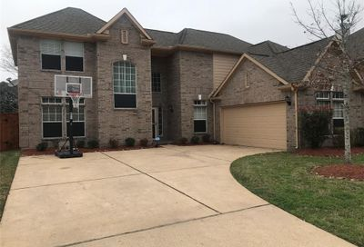 3403 Hickory Creek Drive Pearland TX 77581