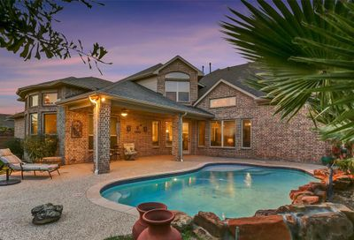 2711 Briarstone Point Lane Katy TX 77494