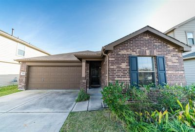 4014 Sherry Mist Lane Katy TX 77449