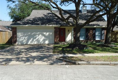 4009 Spring Forest Drive Pearland TX 77584
